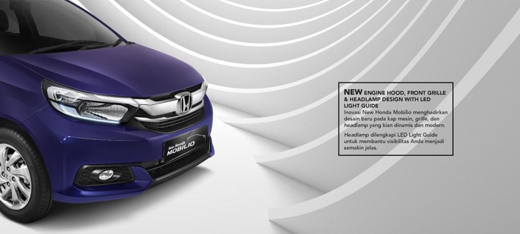 Spesifikasi Honda Mobilio Rembang