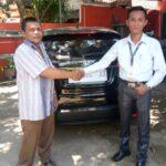 sales mobil honda rembang