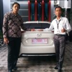 sales Honda Rembang