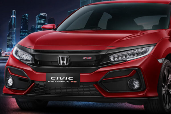 Civic Hatchback RS
